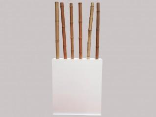 Cloison bambou