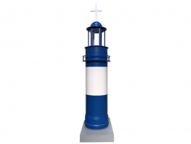 Phare bleu MM