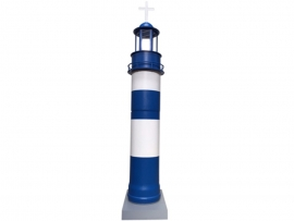 Phare bleu GM